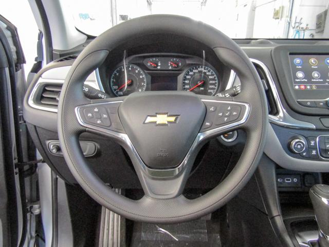 2019 Chevrolet Equinox LS (Stk: Q9-49900) in Burnaby - Image 5 of 12