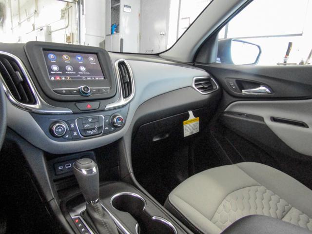 2019 Chevrolet Equinox LS (Stk: Q9-49900) in Burnaby - Image 7 of 12