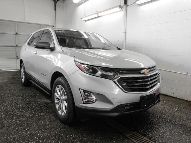 2019 Chevrolet Equinox LS (Stk: Q9-49900) in Burnaby - Image 2 of 12