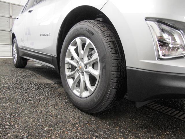 2019 Chevrolet Equinox LS (Stk: Q9-49900) in Burnaby - Image 9 of 12