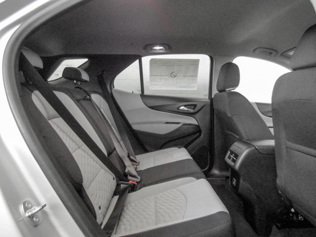 2019 Chevrolet Equinox LS (Stk: Q9-49900) in Burnaby - Image 10 of 12