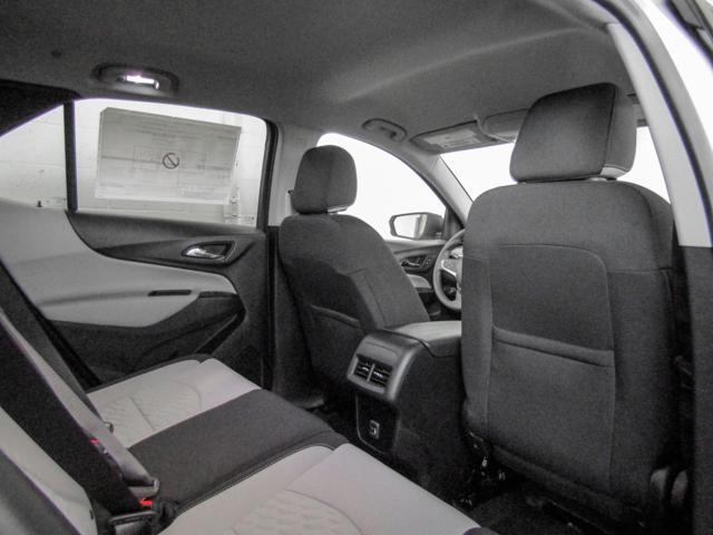 2019 Chevrolet Equinox LS (Stk: Q9-49900) in Burnaby - Image 11 of 12
