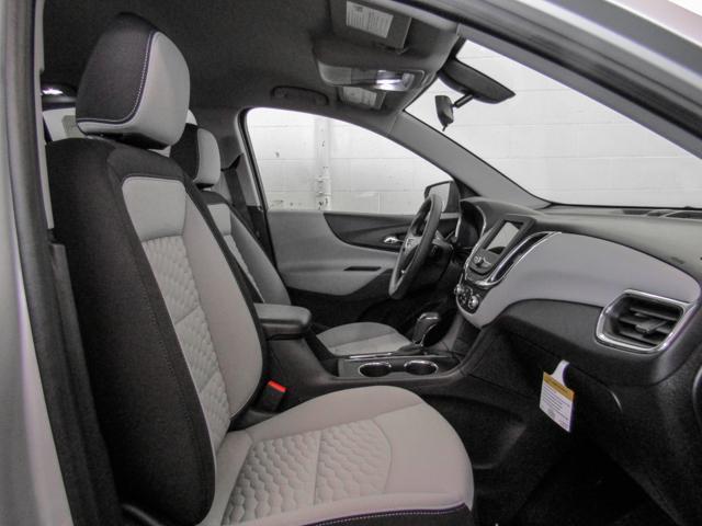 2019 Chevrolet Equinox LS (Stk: Q9-49900) in Burnaby - Image 8 of 12