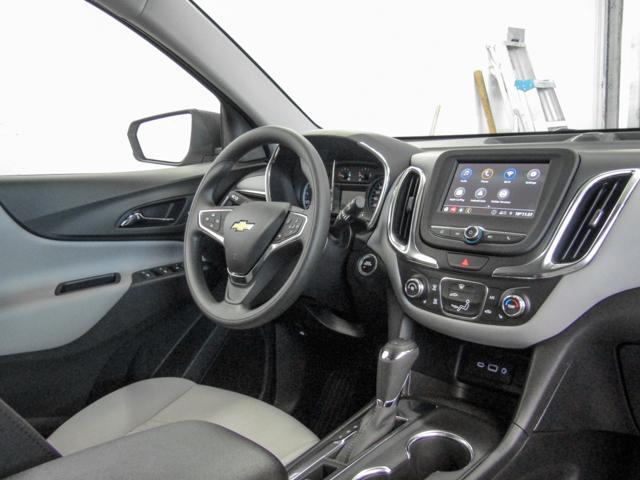 2019 Chevrolet Equinox LS (Stk: Q9-49900) in Burnaby - Image 4 of 12