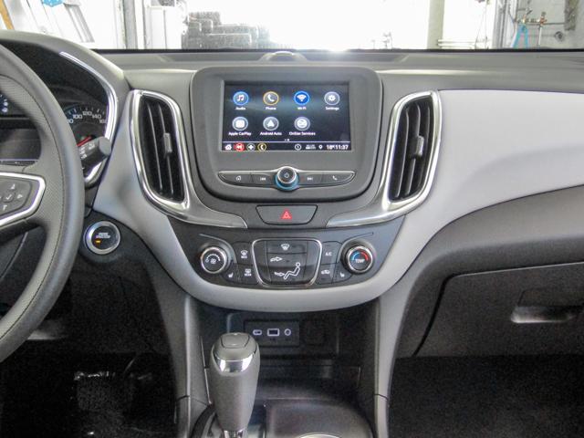 2019 Chevrolet Equinox LS (Stk: Q9-49900) in Burnaby - Image 6 of 12