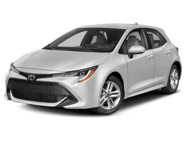 2019 Toyota Corolla Hatchback Base (Stk: 3250) in Guelph - Image 1 of 9