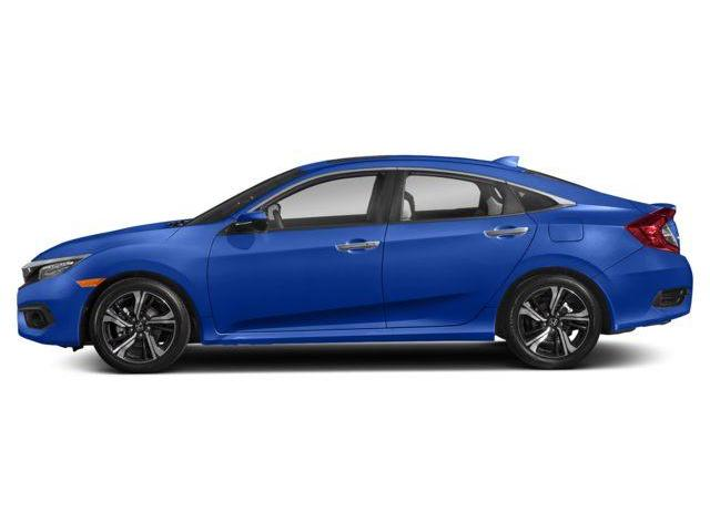 2018 Honda Civic Touring (Stk: H6120) in Sault Ste. Marie - Image 2 of 9