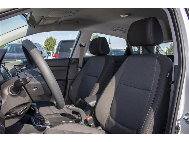 2019 Hyundai Accent Preferred (Stk: KA046546) in Abbotsford - Image 11 of 27