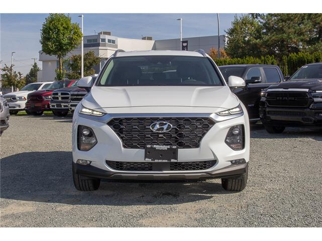 2019 Hyundai Santa Fe Preferred 2.0 (Stk: KF025208) in Abbotsford - Image 2 of 29