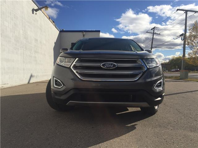 2016 Ford Edge SEL (Stk: D1094) in Regina - Image 2 of 19