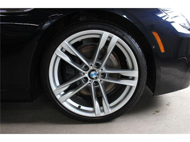 2015 BMW 650 Gran Coupe  (Stk: 761171) in Vaughan - Image 2 of 30
