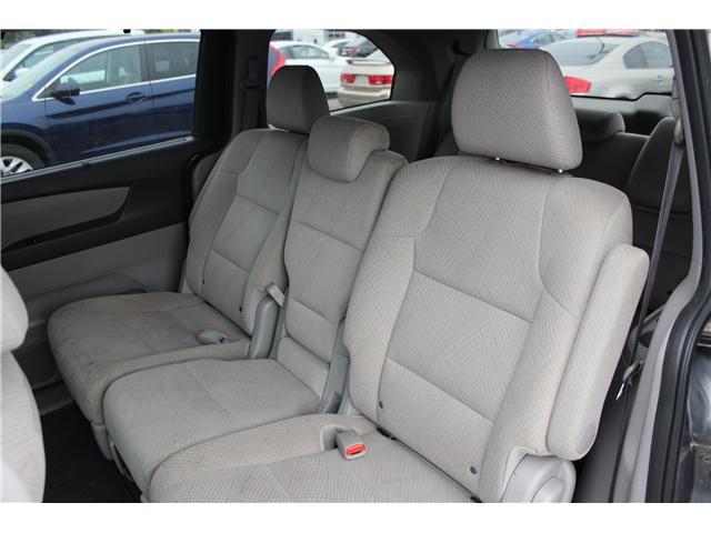 2016 Honda Odyssey EX (Stk: H25055A) in London - Image 11 of 11