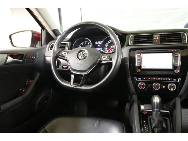 2015 Volkswagen Jetta 1.8 TSI Highline (Stk: AP3061) in Toronto - Image 28 of 30
