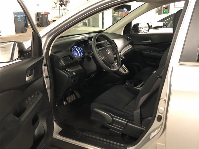 2012 Honda CR-V LX (Stk: HP3018) in Toronto - Image 2 of 19