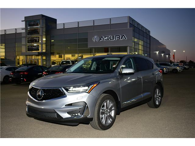 2019 Acura RDX Platinum Elite (Stk: 49069) in Saskatoon - Image 1 of 30