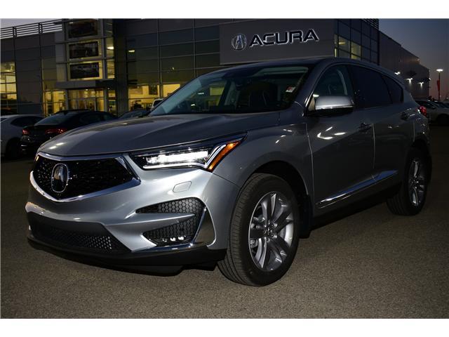 2019 Acura RDX Platinum Elite (Stk: 49069) in Saskatoon - Image 2 of 30
