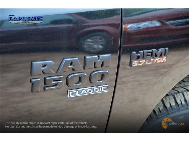 2019 RAM 1500 Classic ST (Stk: 19038) in Pembroke - Image 6 of 20