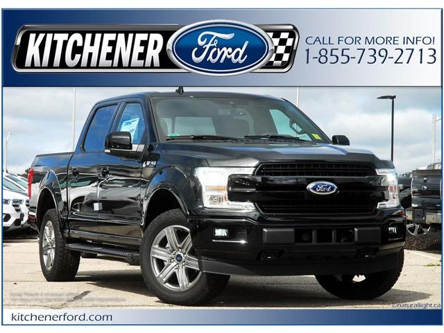 2018 Ford F-150  (Stk: 8F11230) in Kitchener - Image 1 of 3