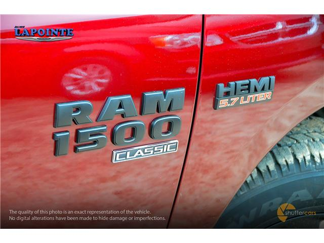 2019 RAM 1500 Classic ST (Stk: 19065) in Pembroke - Image 6 of 20