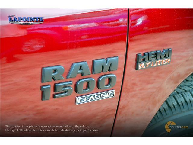 2019 RAM 1500 Classic ST (Stk: 19066) in Pembroke - Image 7 of 20