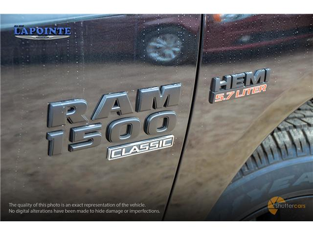 2019 RAM 1500 Classic ST (Stk: 19067) in Pembroke - Image 7 of 20
