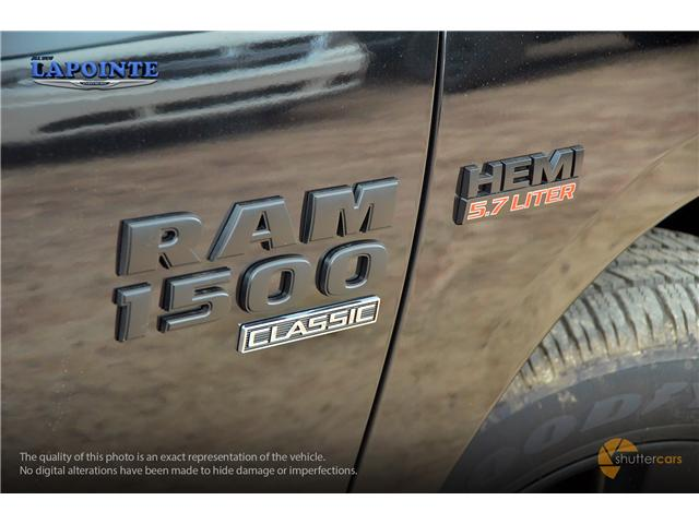 2019 RAM 1500 Classic ST (Stk: 19076) in Pembroke - Image 6 of 20