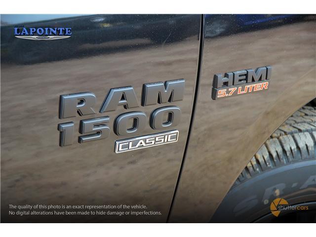 2019 RAM 1500 Classic ST (Stk: 19077) in Pembroke - Image 6 of 20