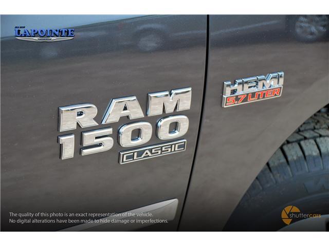 2019 RAM 1500 Classic ST (Stk: 19091) in Pembroke - Image 7 of 20