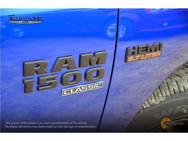 2019 RAM 1500 Classic ST (Stk: 19092) in Pembroke - Image 6 of 20