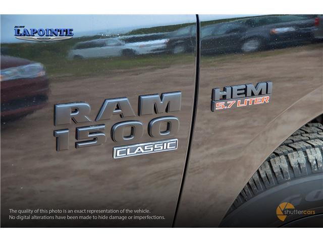 2019 RAM 1500 Classic ST (Stk: 19093) in Pembroke - Image 6 of 20