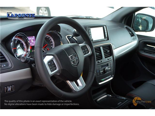 2017 Dodge Grand Caravan GT (Stk: SL17574) in Pembroke - Image 10 of 20