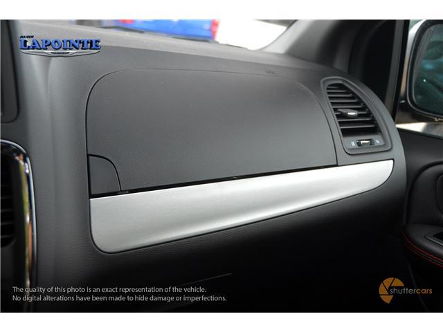 2017 Dodge Grand Caravan GT (Stk: SL17574) in Pembroke - Image 19 of 20