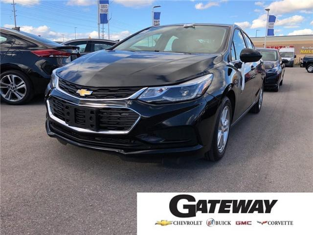 2018 Chevrolet Cruze TRUE NORTH|SUNROOF|REMOTE START|REAR CAMERA| (Stk: PA17449) in BRAMPTON - Image 1 of 17
