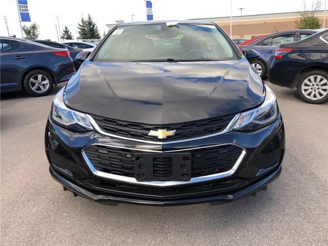 2018 Chevrolet Cruze TRUE NORTH|SUNROOF|REMOTE START|REAR CAMERA| (Stk: PA17449) in BRAMPTON - Image 2 of 17