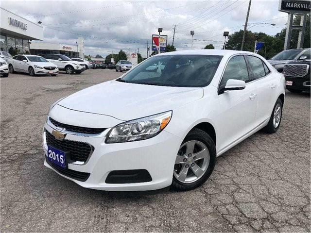 2015 Chevrolet Malibu LT-GM CERTIFIED PRE-OWNED- 1 OWNER TRADE (Stk: 216333A) in Markham - Image 2 of 16