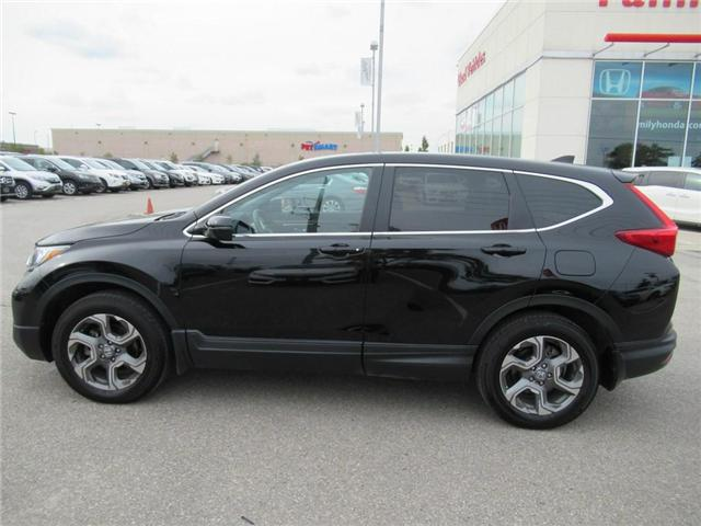 2018 Honda CR-V EX (Stk: 8111169) in Brampton - Image 2 of 30