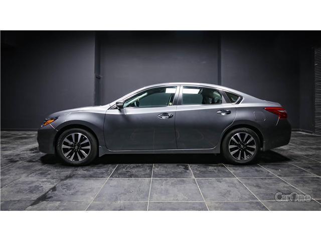 2018 Nissan Altima 2.5 SL Tech (Stk: 18-48) in Kingston - Image 1 of 33