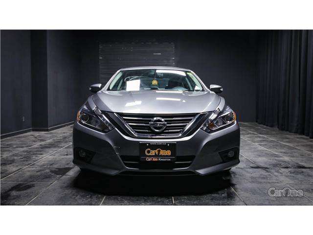 2018 Nissan Altima 2.5 SL Tech (Stk: 18-48) in Kingston - Image 2 of 33