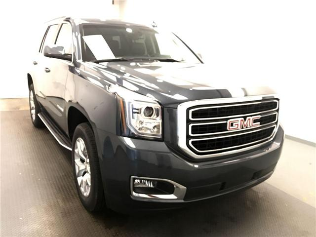 2019 GMC Yukon SLT (Stk: 197911) in Lethbridge - Image 2 of 18