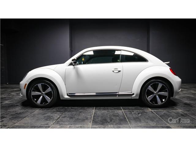 2013 Volkswagen Beetle  (Stk: CT18-394) in Kingston - Image 1 of 29
