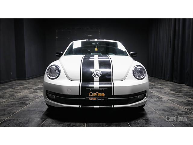 2013 Volkswagen Beetle  (Stk: CT18-394) in Kingston - Image 2 of 29