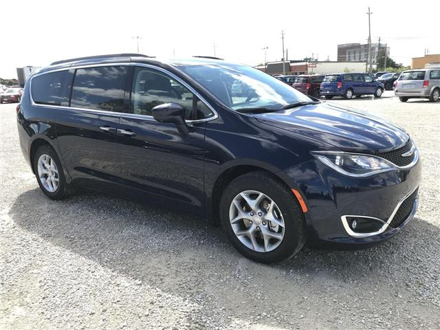 2019 Chrysler Pacifica Touring Plus (Stk: 19272) in Windsor - Image 1 of 11