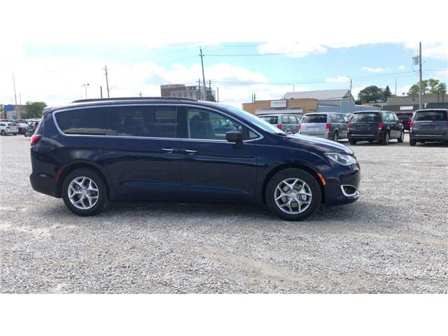 ... 2019 Chrysler Pacifica Touring Plus (Stk: 19272) in Windsor - Image 9  of ...