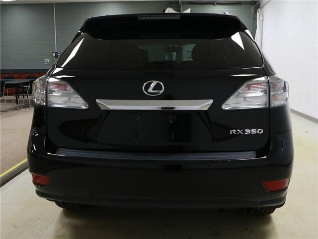 2011 Lexus RX 350 Base (Stk: 187255) in Kitchener - Image 8 of 23