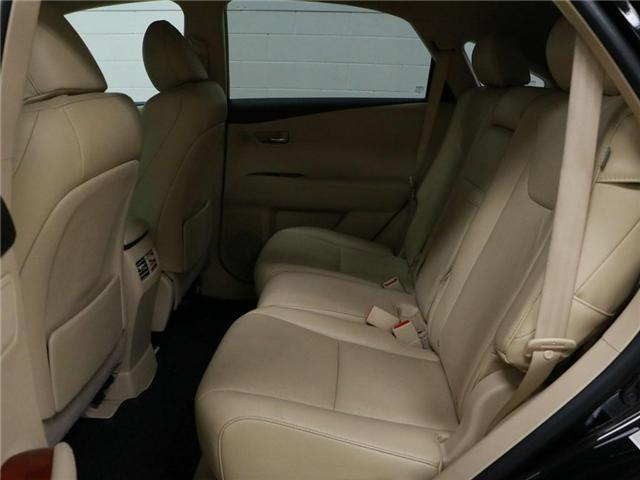 2011 Lexus RX 350 Base (Stk: 187255) in Kitchener - Image 20 of 23