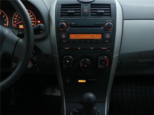 2010 Toyota Corolla CE (Stk: 186145) in Kitchener - Image 4 of 18