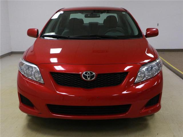 2010 Toyota Corolla CE (Stk: 186145) in Kitchener - Image 6 of 18