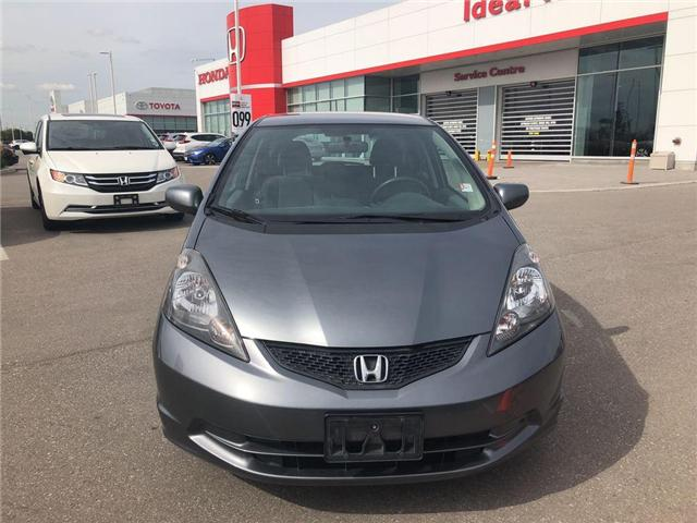 2014 Honda Fit LX (Stk: I180920A) in Mississauga - Image 2 of 17