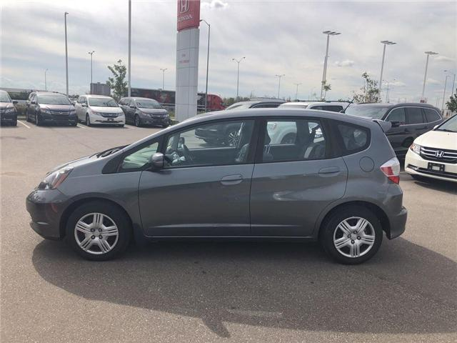 2014 Honda Fit LX (Stk: I180920A) in Mississauga - Image 4 of 17