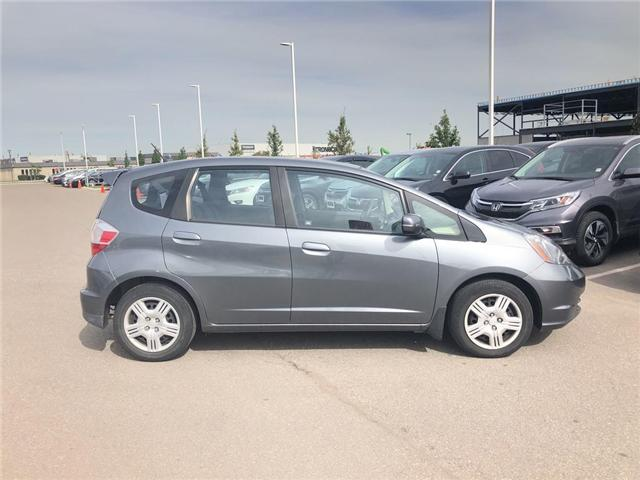 2014 Honda Fit LX (Stk: I180920A) in Mississauga - Image 8 of 17